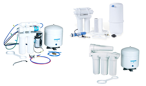 Watts Water Filtration
