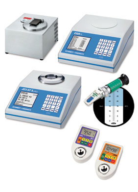 Vergee Refractometers